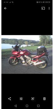 Honda CBF 1000 A SC