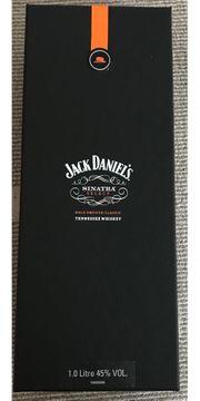 Jack Daniels Sinatra Select Limited