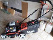 Scheppach Benzin-Rasenmäher RM420 Schnittbreite max
