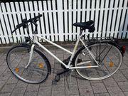 Trecking Alltags Fahrrad