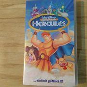 VHS HERCULES