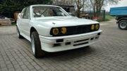 BMW E30 M3 Motorsport Karosserie