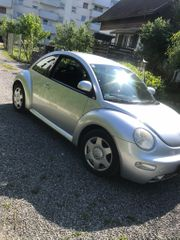 New Beetle 1 8T 150PS
