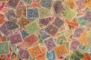 Briefmarkensammlungen zu kaufen gesucht