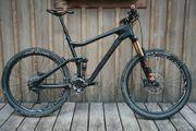 Mountainbike fully 27 5