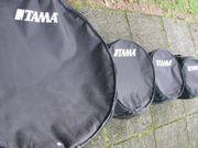 Schlagzeug TAMA Taschenset
