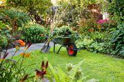 Biete Garten- Hausmeister- und sonstige