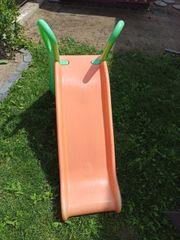 big Baby slide Kinderrutsche Baby-Rutsche