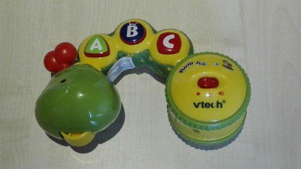 V-Tech Rolli Raupe incl. Batterie