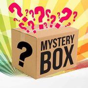 Mystery Box Überraschungspaket