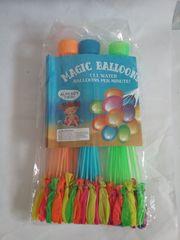 111 Wasserbomben - Magic Balloons