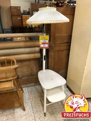 Lampe Stehlampe sehr Alt 2131