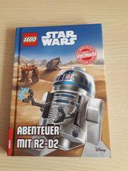 Buch Lego Star Wars