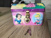 Disney Princess Dose