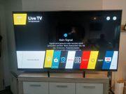 LG 70LB650V Smart TV