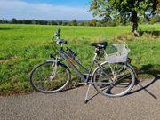 Damen-City Fahrrad KTM Trento