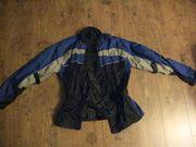 Regenschutzbekleidung für Fahrrad- Roller- Motorradfahrer