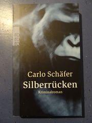Silberrücken von Carlo Schäfer inkl
