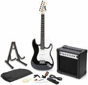 E-Gitarre RockJam Musik Instrument volle