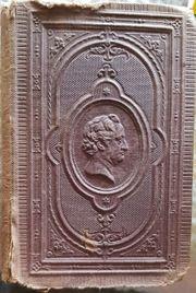 Goethes 19 Band von 1868