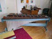 großes Marimba Marimbaphone 4 1
