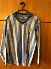 Schiesser Pyjama Gr 164 Shirt