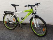 MARKE Jugend-Fahrrad Serious Dirt 260