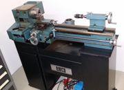 EMCO Maximat V10P gepflegte Maschine