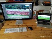 Macbook Pro mit 27 Zoll
