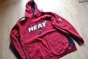 Verkaufe Kapuzen-Hoodie NBA Exclusive Collection