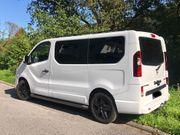 Opel Vivaro Combi 1 6