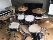 Schlagzeug Set PDP