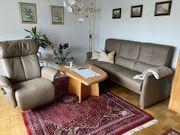 Sofa und Sessel elektrisch