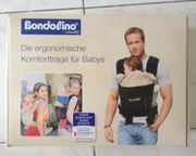 Babytrage Bondolino Hoppediz