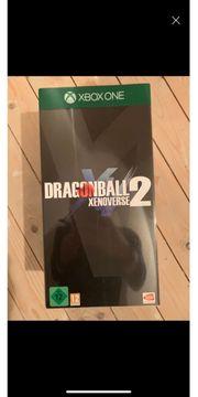 Dragonball Xenoverse Collectors Edition