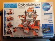 Robo Maker