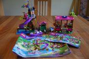 Lego Friends 41038 Dschungel