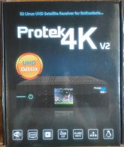 Protek 4K v2 - E2 Linux