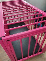 SM Käfig - Puppy Cage