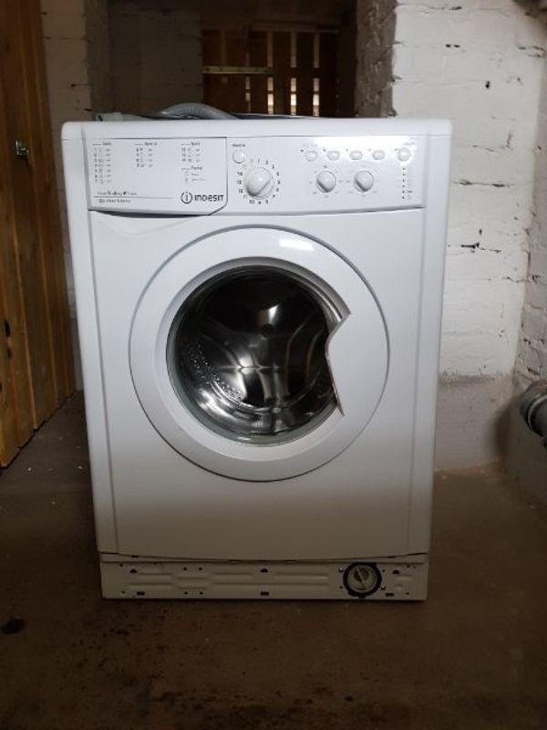 80c61761a3b98c Waschmaschine in Eberswalde - Waschmaschinen kaufen und verkaufen ...