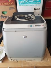 Laserdrucker HP Color Laserjet 1600