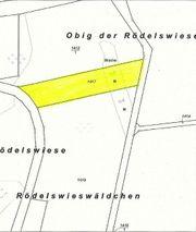 Grünfläche in Hermersberg