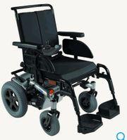 Elektro-Rollstuhl Invacare Stream
