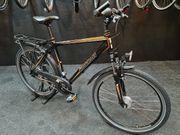 26 Kalkhoff Trekking Herren Fahrrad