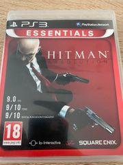 Hitman PS 3