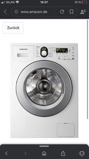 Samsung Waschmaschine WF3784 1400 U
