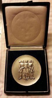 Medaille aus der Pfalz