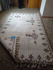 Original Berber Teppich