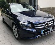 Mercedes C-350 e Plug-in Hybrid