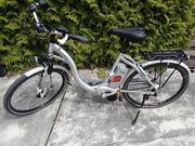 2 auch Einzeln Flyer E-Bike
